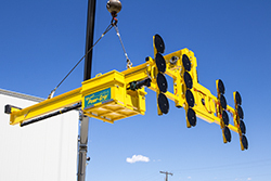 New to the WPG Lease Fleet - the CB3DCS